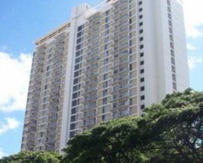 1655 Makaloa St #809, Urban Honolulu, HI 96814 1 Bedroom Condo