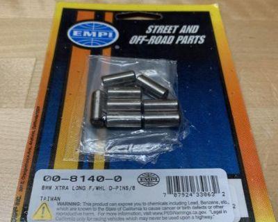 Empi 8mm extra long dowel pins