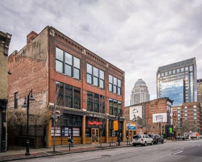 Whiskey Row - Class A Office
