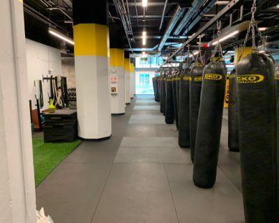 KickBoxing Gym, Jersey City, NJ
