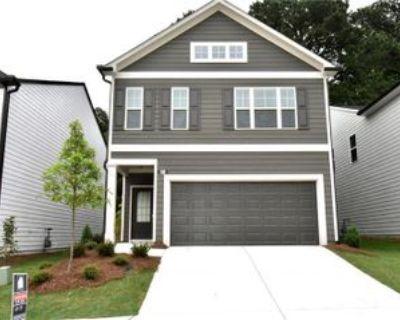 12 Wesley Way N, Dawsonville, GA 30534 4 Bedroom House