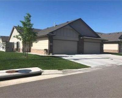 13626 W Nantucket St #1, Wichita, KS 67235 3 Bedroom Apartment