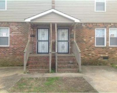 803 B Ave, Norfolk, VA 23504 4 Bedroom Condo