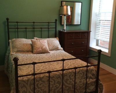 Furnished Room & Private Bath on Harlem Top Floor