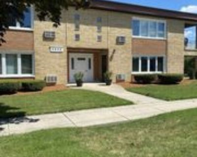 5820 107th St #2, Chicago Ridge, IL 60415 1 Bedroom Apartment