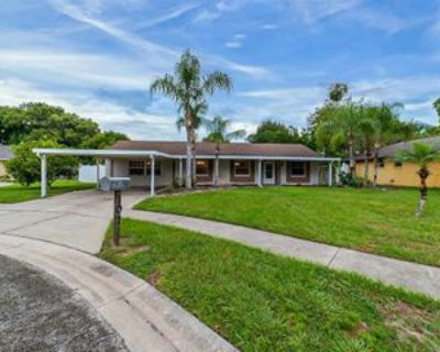 107 S Hamlin Ct, Longwood, FL 32750 3 Bedroom Apartment
