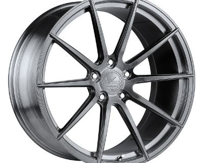 Affordable Monoblock Forged! VS Forged Wheels.