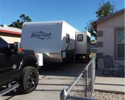 RV for rent Carlsbad New Mexico