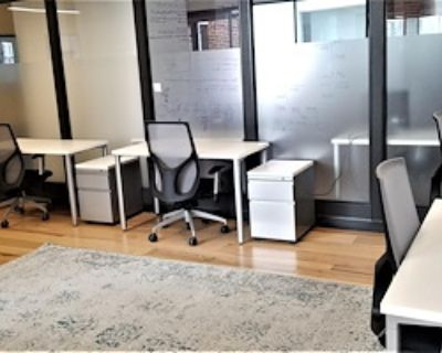 Private Office for 10 at SPACES