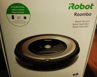 iRobot Roomba e6