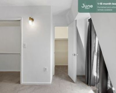 1318 11th St Nw #Washington, Washington, DC 20001 Room