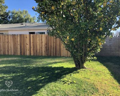 Beautiful luxury remodel home, 3bd, 2bath private parking! - West Hills