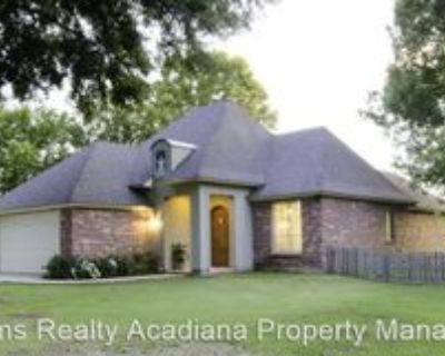 102 Thorn Dr, Youngsville, LA 70592 3 Bedroom House