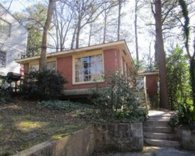 521 Allen Rd Ne #B, Atlanta, GA 30324 2 Bedroom Apartment