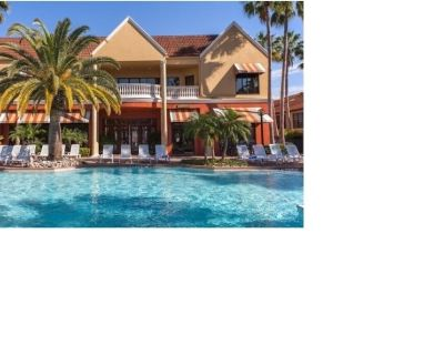 Enjoy 7 Nights in a 2 Bedroom Suite at the Near Disney! - Kissimmee