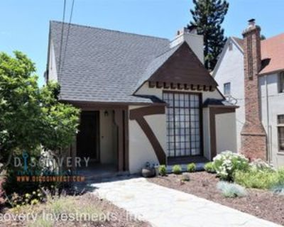 78 Oakmont Ave, Piedmont, CA 94610 2 Bedroom House
