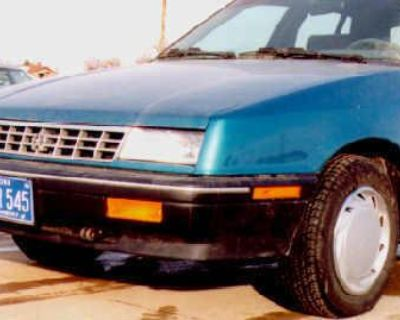 Blue Ox Bx1918 Base Plate For Dodge Shadow 91-94