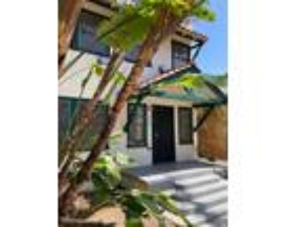 2 Bedroom 1 Bath In Los Angeles CA 90046