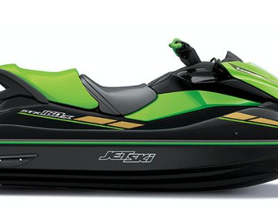2022 Kawasaki Jet Ski STX 160X PWC 3 Seater Kaukauna, WI