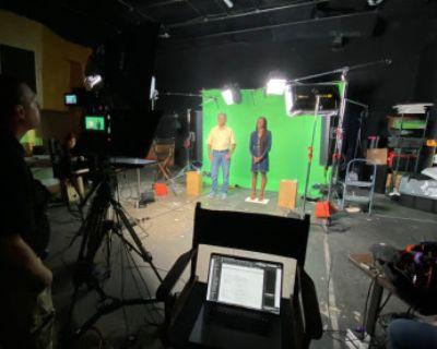 Production Studio in Orlando, Orlando, FL