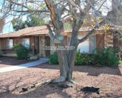 5321 W Campbell Ave #1, Phoenix, AZ 85031 2 Bedroom House