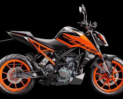 2021 KTM 200 Duke Sport Hialeah, FL
