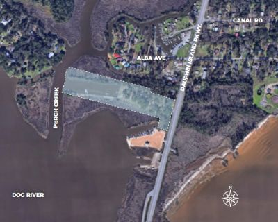 Land Available with Access to Dog River