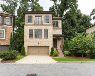 914 Canterbury Ln Ne, North Atlanta, GA 30324 4 Bedroom House