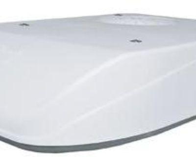 Coleman 47204-876 62596 Mach 8 Low-pro Rv Air Conditioner White 15000 Btu