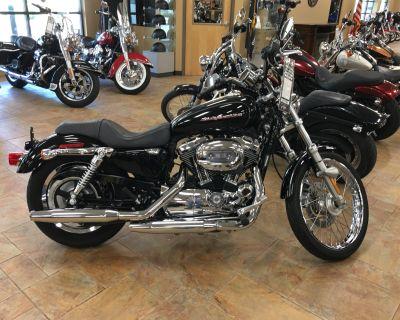 2007 Harley-Davidson XL1200C Street Motorcycle Cincinnati, OH