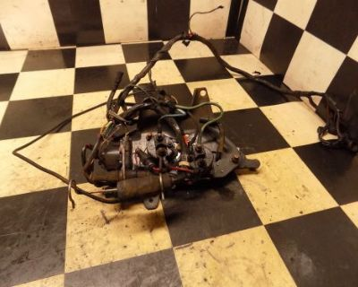 King Cobra Engine Cable Stern Drive Wire Harness Loom 460