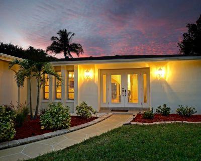Villa American Sun - Desirable Yacht Club Area - Yacht Club