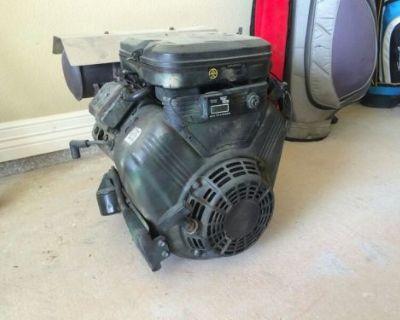 ****2012 23hp Vanguard Go-devil Engine For Sale****