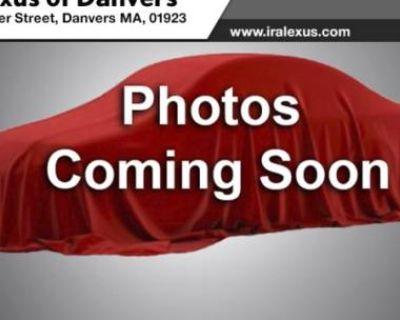 2015 Lexus RC RC F