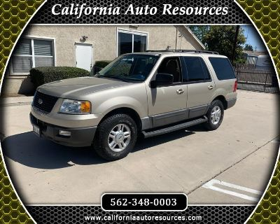 Used 2005 Ford Expedition XLT 2WD