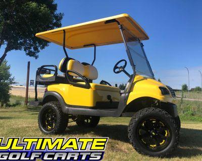 2014 Club Car Precedent Electric Golf Carts Rogers, MN