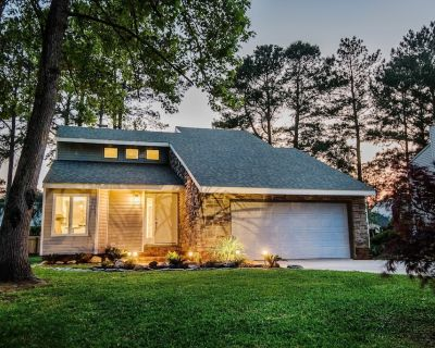 Totally Remodeled Near MCAS Cherry Point Charming Neighborhood - VERY CLEAN! - Havelock