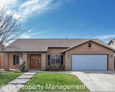 3505 Bridget Ave, Bakersfield, CA 93313 4 Bedroom House