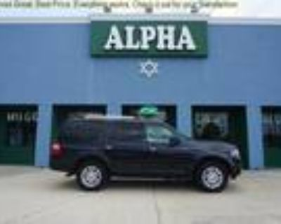 2012 Ford Expedition 4 Dr SUV