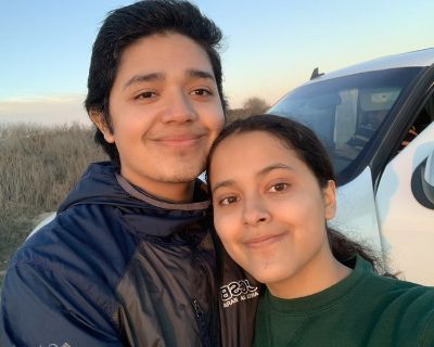 19 year old couple looking for a Large room