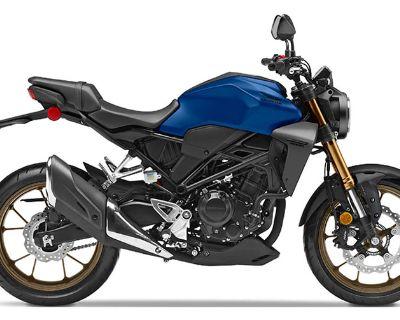 2021 Honda CB300R ABS Sport North Mankato, MN