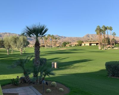 On the Golf Course, complete 2019 remodel! - Palm Desert