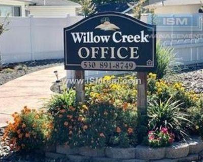 2603 El Paso Way #219, Chico, CA 95973 2 Bedroom Apartment
