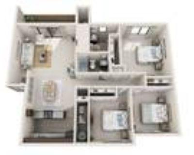 Brackett Apartments - 3 Bed 2 Bath
