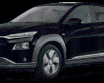 2019 Hyundai Kona Electric Limited