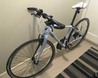 Liv - Thrive 2 - Small - Light blue bicycle - excellent condition