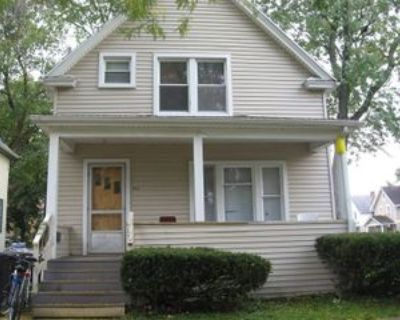 502 Benjamin St, Ann Arbor, MI 48104 6 Bedroom House
