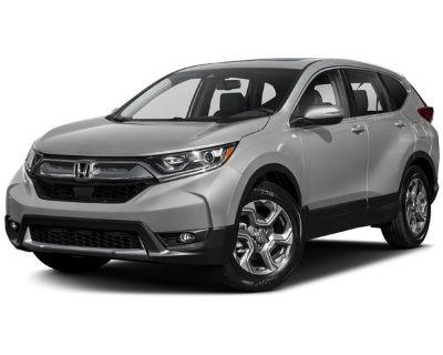 Pre-Owned 2018 Honda CR-V EX-L FWD Sport Utility