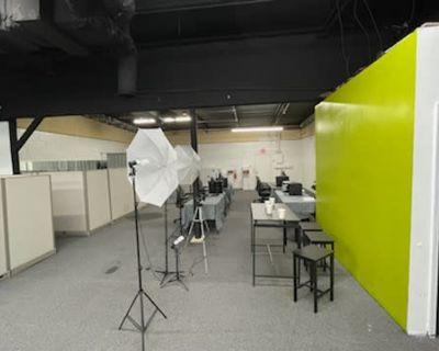 Flexible Workshop & Meeting Space, Riverdale, GA