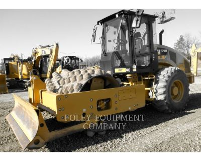 2018 CATERPILLAR CP56B Compaction Equipment